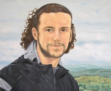 Ritratto di Luca