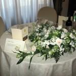 Il tavolo degli Sposi, dedicato a J.R.R. Tolkien.