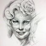 Copy Marilyn